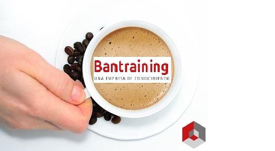 Café con logo