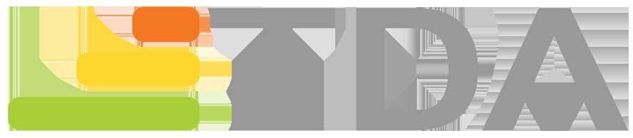 Logo TDA socio bantraining