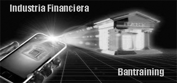 industria financiera