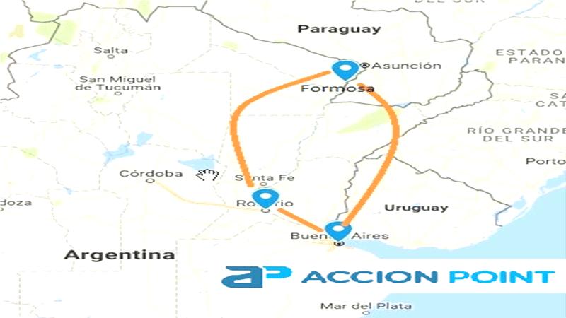 mapa 3 ciudades argentinas-blog